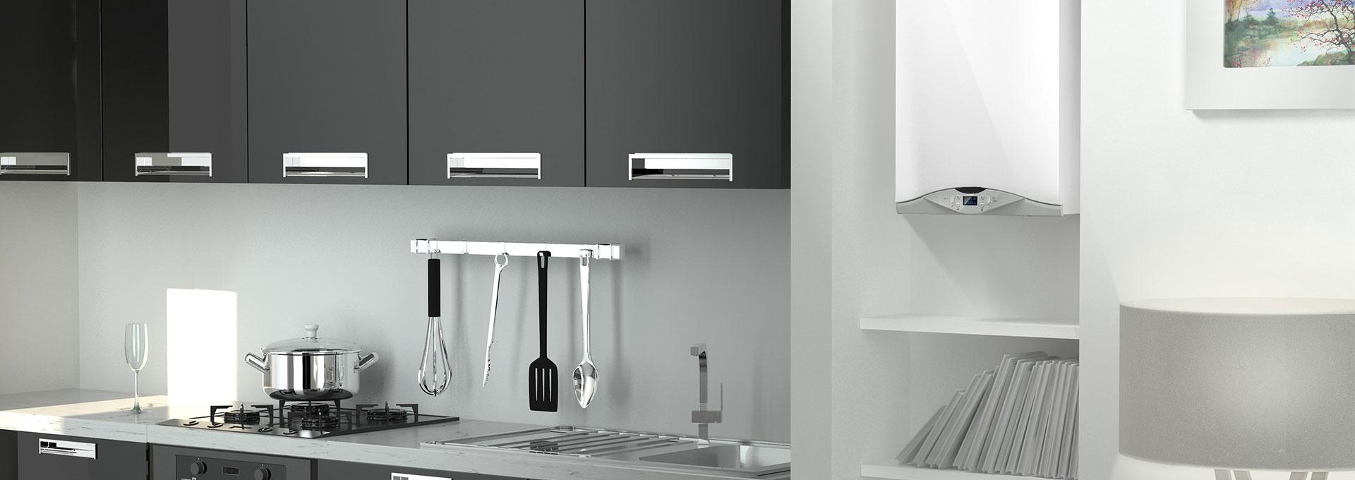 Caldaie a Condensazione: Installazione e Progettazione