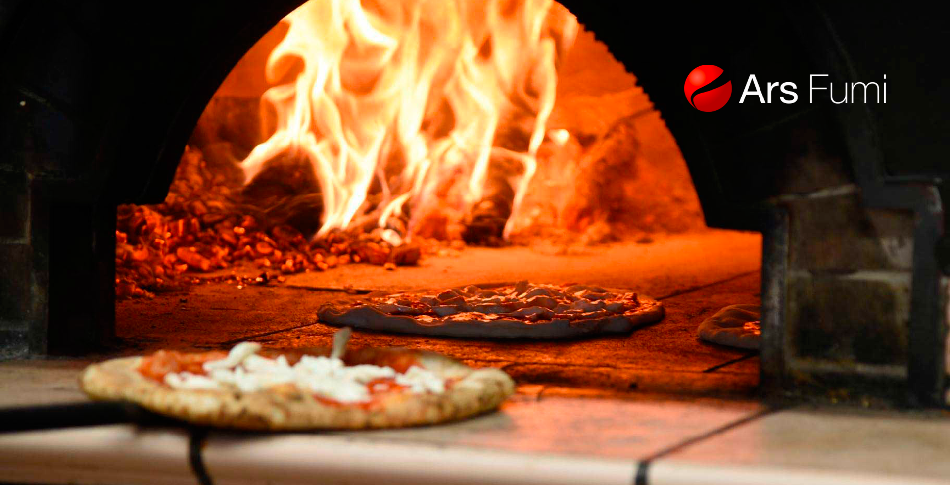 canne fumarie per pizzerie
